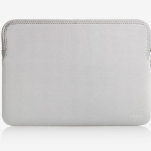 """13"""" Macbook Sleeve - Silver"""